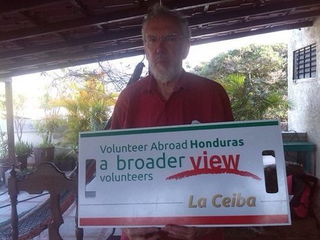 "Review Robert Fierer Volunteer in Honduras, La Ceiba | ""#Volunteer Abroad Information: Volunteering, Airlines, Countries, Pictures, Cultures"" 