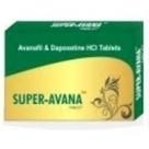 Advantages of Super Avanafi | Health | Scoop.it