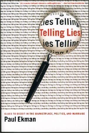 Paul Ekman - Como Detectar Mentiras.pdf - Google Drive | Mentiras | Scoop.it