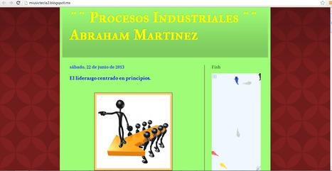 ¨¨ Procesos Industriales ¨¨ Abraham Martinez | Control Estadistico | Scoop.it