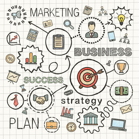 How to Build Online Marketing Strategies for a Small Business | Real Estate Marketing | Scoop.it