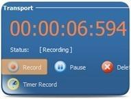 برنامج تسجيل الصوت   ديزاد مودرن   Scoop.it