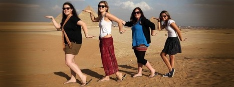 Where To Spend New Year | North Africa Holiday Packages | Scoop.it