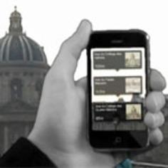 La réalité augmentée au service du patrimoine : 6 applis à découvrir | Banque Numérique du Savoir d'Aquitaine | Kiosque du monde : A la une | Scoop.it