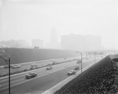 LA Smog: the battle against air pollution | Sustain Our Earth | Scoop.it