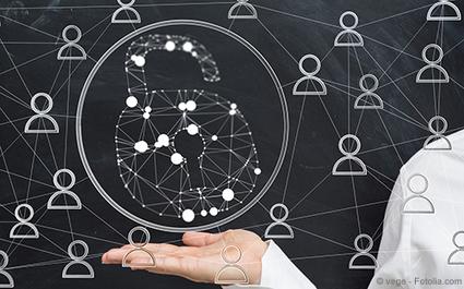 Les stratégies digitales toujours centrées sur la data en 2016 ? | Entre nous | Scoop.it