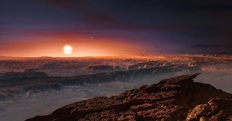 Scientists may have found a new planet right next to our solar system | LibertyE Global Renaissance | Scoop.it