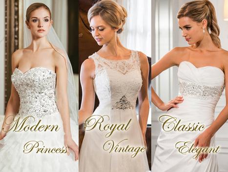 Wedding gown Melbourn   Bridal Dresses Melbourne   Scoop.it