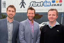 Kiwis on the Deloitte fast track - Nelson Mail   My favorite clothes brand   Scoop.it