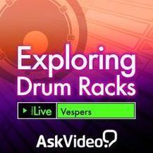 Live 9 204: Exploring Drum Racks Video Tutorial - macProVideo.com | PRO Tutorials - Music Production | Scoop.it
