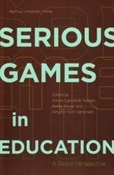 New book from our research project: Serious Games in education: A global perspective – Future of game-based Learning | Game Based Learning Today | Scoop.it