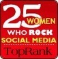20 Rocking Top Women Experts from @TopRank Share Social Web Tips | Social Marketing Revolution | Scoop.it