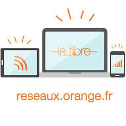 Avec Orange, je sais toujours à quel réseau me connecter ! | Le très-haut débit en France | Scoop.it