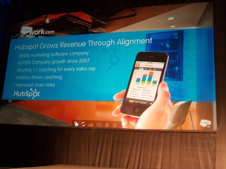 The life and times of HR application software (2012 in review) - ZDNet   The Power of HR   Scoop.it