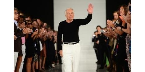 Fashion week: un Marc Jacobs très fin du monde en clôture - Le Nouvel Observateur   Mode   Scoop.it