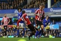 Prediksi Everton vs Sunderland 26 Desember 2013 | Steven Chow Group | Scoop.it