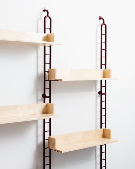 Ateliers J&J - Jean Angelats & Jonathan Renou | Furniture Design | Scoop.it