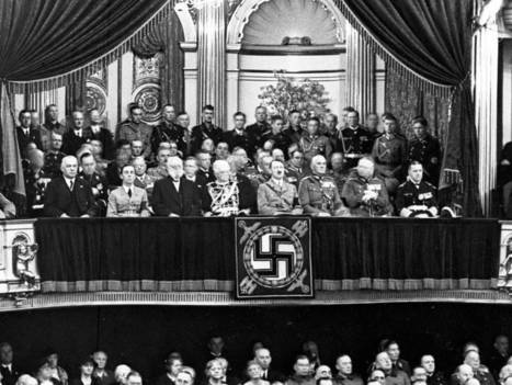 Opera to mark Hitler's birthday met with chorus of disapproval | Classical Music and Internet | Scoop.it