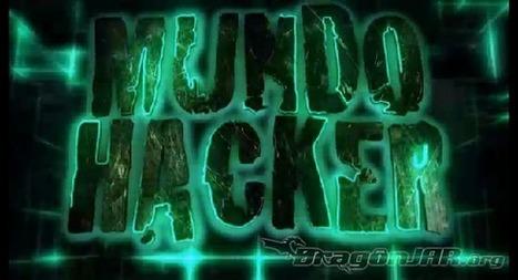 Mundo Hacker en Discovery MAX | seguridad informatica | Scoop.it