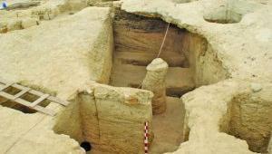 Découverte d'une tombe de la 26e Dynastie à 'Ayn Shams | Égypt-actus | Scoop.it