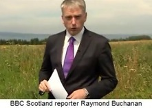 BBC Scotland colluding with Better Together as oil debate threatens No campaign | Scottish independence | Scoop.it