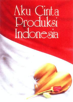 Pakai Produk Indonesia Saja,Yuk! | Beli Indonesia | Scoop.it