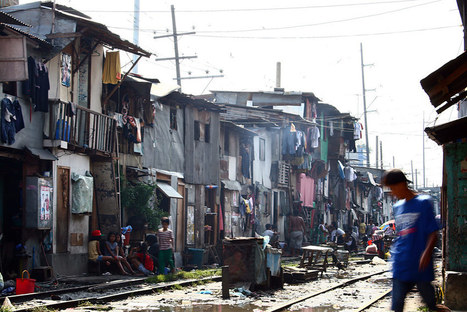 The science of slums - Geographical | Geography Education | Scoop.it