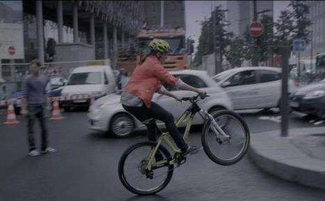 Les bons conseils pour rouler en vélo en ville et rester en vie | Vélonews | Scoop.it