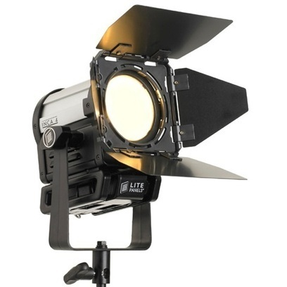 2012 Mar 16 Litepanels Expands LED Fresnel line and On-camera Fixtures at NAB   Videography   Scoop.it