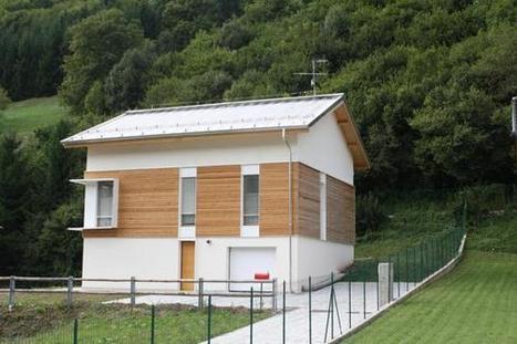 Casa passiva risparmio energetico e niente sprechi - Non sprecare | Casa passiva | Scoop.it