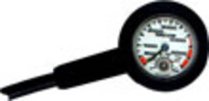 Dacor - Mares Pressure Gauge   All about water, the oceans, environmental issues   Scoop.it