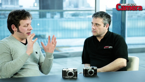 EXCLUSIVE interview with Jim Marks | What Digital Camera | Best Quality Mirrorless Cameras | Scoop.it