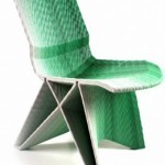 Dutch Designer Prints His Own Furniture | 3D Printing and Fabbing | Scoop.it