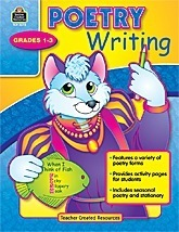 Poety Lesson Plans and Worksheets from The Teacher's Guide   Library Celebrations   Scoop.it