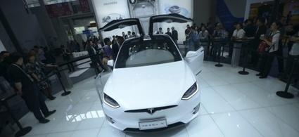Le «mode de défense contre les armes biologiques» de la nouvelle Tesla est loin d'être un gadget | ATMO France | Scoop.it