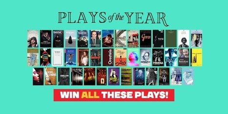 Win the plays of the year including Belfast Girls by Jaki mcCarrick- Samuel French | The Irish Literary Times | Scoop.it