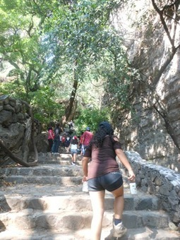 Tepoztlán: The Climb was Worth It | The Joy of Mexico | Scoop.it