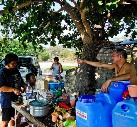 Burot Beach: A Secret Beach in Calatagan ~ Chasing Philippines   Philippine Travel   Scoop.it