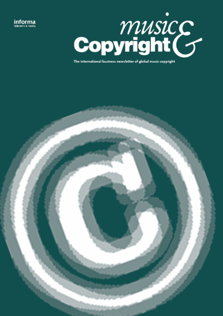 New issue of Music & Copyright with Austria country report | Digital rights | Scoop.it