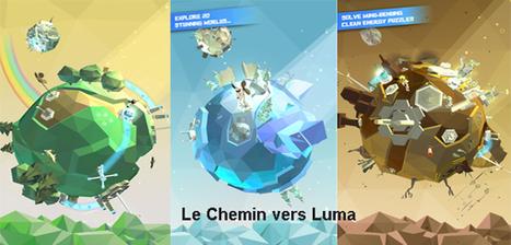 Le chemin vers Luma un jeu gratuit sur l'utilisation des énergies renouvelables | Orientation scolaire collège lycée | Scoop.it