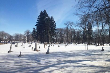 New cemetery app helps people find loved ones graves | QR Code Cemetery | Scoop.it