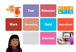 Informatie Oefenen.nl - stichting.bibliotheek.nl | trends in bibliotheken | Scoop.it
