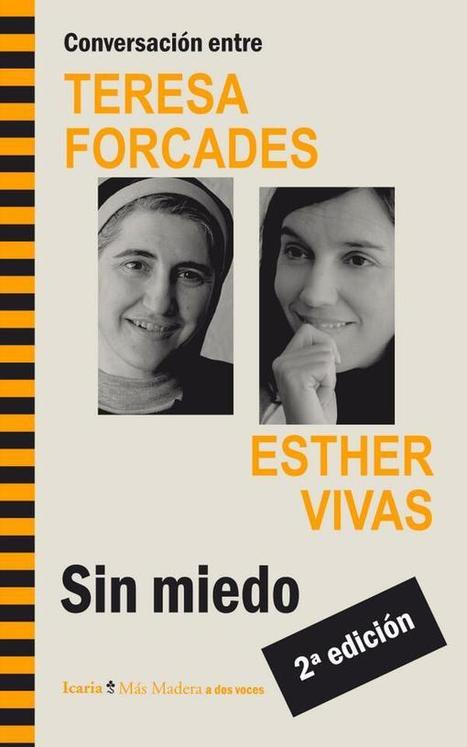 Twitter / esthervivas: Ya en la calle la 2a edición ... | Procés Constituent SBD | Scoop.it