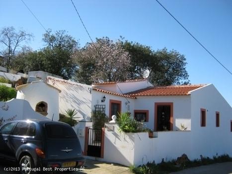 2 bedroom cottage in Alte, Loule | Portugal Best Properties | Scoop.it