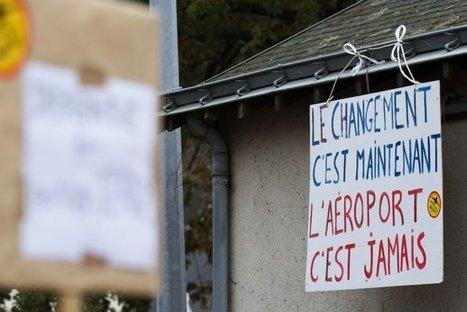 Le gouvernement envisage l'évacuation de la Zad de Notre Dame des Landes cet été | ALTERNATIVES ET RÉSISTANCES | Scoop.it