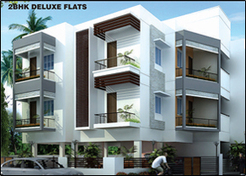 New Properties in Chennai South Digest - 3rd October 2013 | Residential Apartments in Chennai | Scoop.it