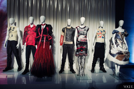 Learn How to Dress Like a Punk at The Metropolitan Museum of Art | Best of the Los Angeles Fashion | Scoop.it