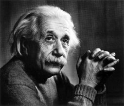 Einstein's Secret to Amazing Problem Solving (and 10 Specific Ways You Can Use It) - Litemind | Resource Library | Scoop.it