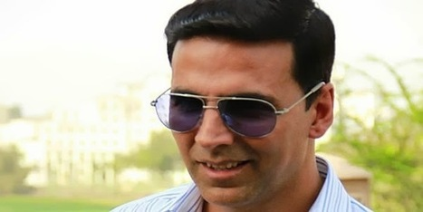 Boss - Akshay Kumar introduces a new style of jogging - 99share.in   Latest In Bollywood   Scoop.it