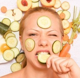 Skin Care: Four Major Vitamins to make our skin stunning | Beauty and Health | Scoop.it